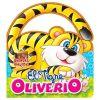 """Cuentos viajeros """"El tigre Oliverio"""" 18.5*23.5cm"""