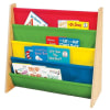 Organizador de libros para niños
