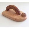 Plancha, línea madera nativa