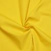 Popelina color amarillo 2 x 1.50 mts