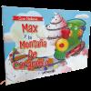 """Cuentos con relieve """"Max y la montaña de caramelo"""""""