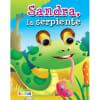Animales amigos - Sandra, la serpiente