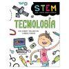Stem - Libro de tecnología