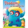 Animales amigos - Teodoro, el monstruo