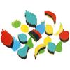 Sellos de Frutas