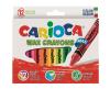 Crayones de cera jumbo 12 colores