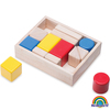 Caja de construcción con sonido
