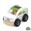 Mini Eco Car madera