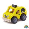 Mini taxi madera