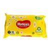 HUGGIES ACTIVE FRESH TOALLITAS HUMEDAS X 48 UNIDADES