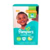 PAMPERS PAÑAL CONFORT XXG