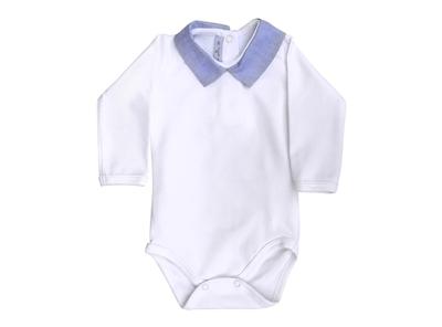 Bodie Camisa Azul