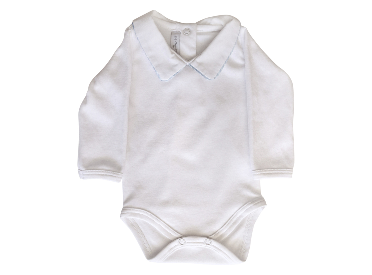 Bodie Camisa Blanco