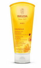 Shampoo & Body Wash Calendula
