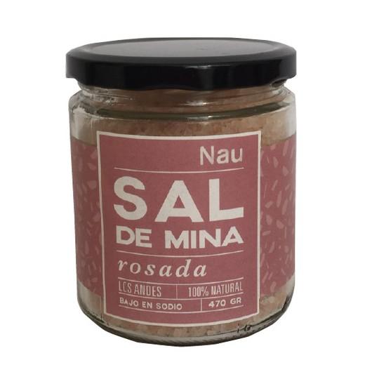 Sal de Mina Rosada