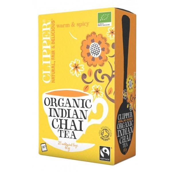 Te Negro Indian Chai