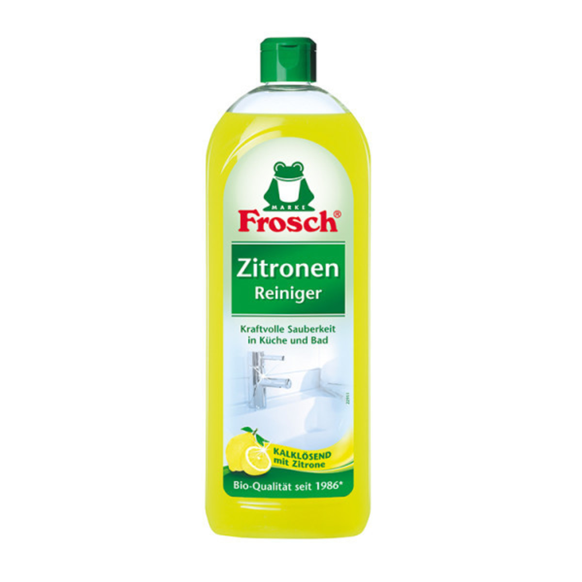 Limpiador Hogar Limon