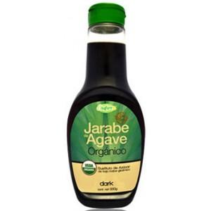 Sirope de Agave Organico