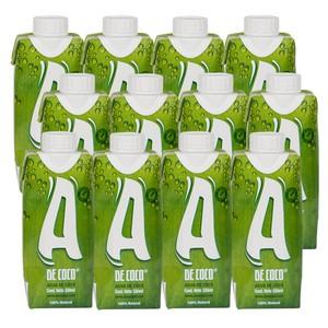 Agua de Coco (330 ml)