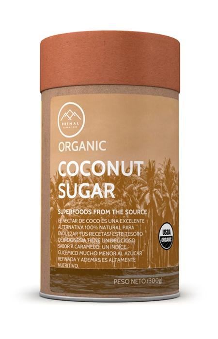 Azucar de Coco Organico