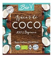 Azucar de Coco Organica Granel (100 gr)