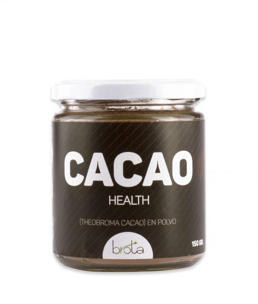 Cacao en Polvo Heath