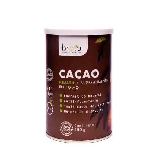 Cacao en Polvo Heath