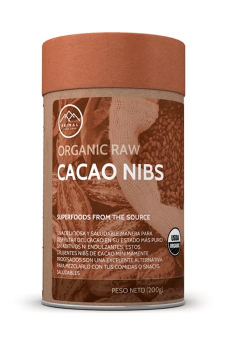 Cacao Nibs Organico