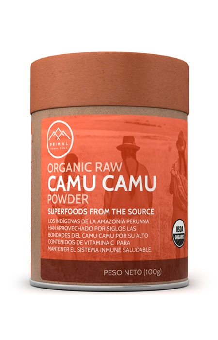 Camu Camu Polvo Organico