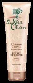 Crema Corporal Hidratante Manteca de Karite