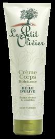Crema Corporal Nutritiva Aceite de oliva