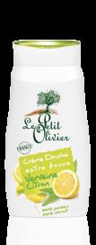 Crema Ducha Verbena y Limon