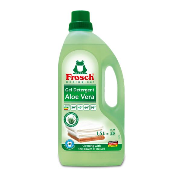 Detergente Aloe Vera