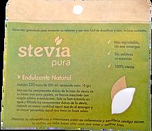 Stevia Pura Sobre