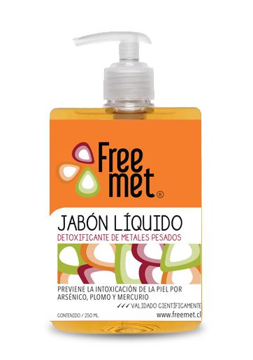 Jabon Liquido