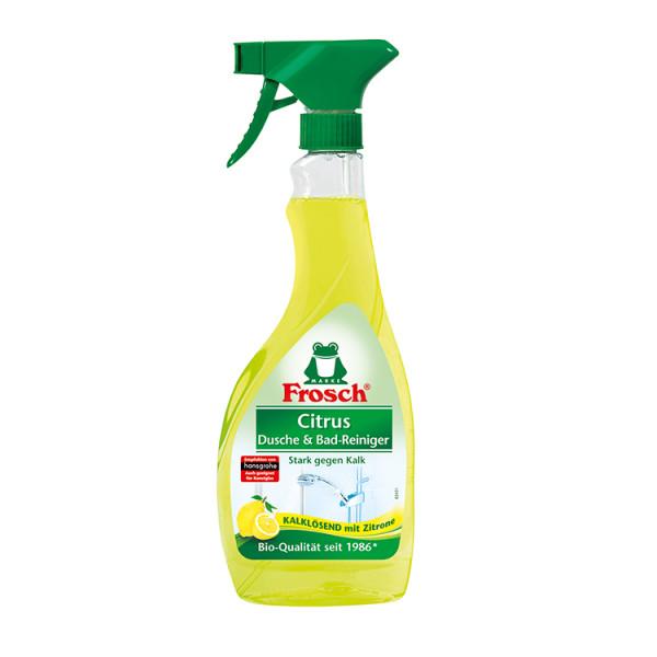 Limpieza Baños Limon