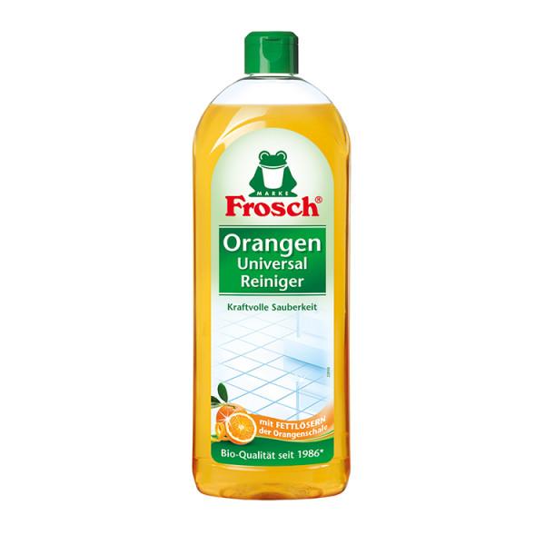Limpiador Multiuso Naranja