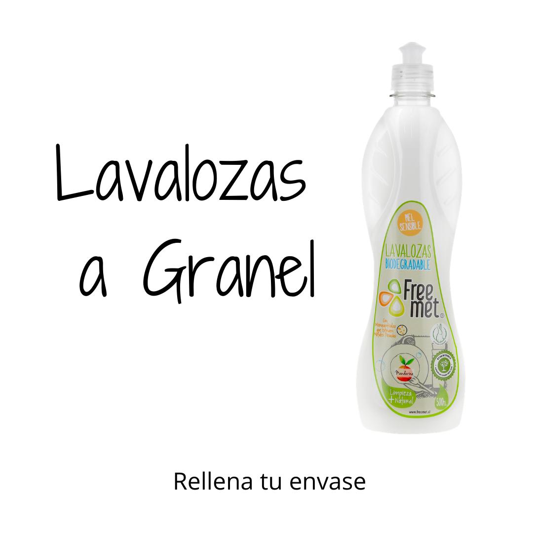 Lavalozas Granel 500 ML