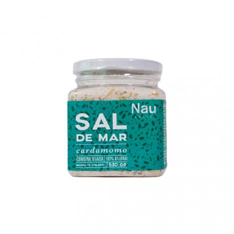Sal de Mar Cardamomo