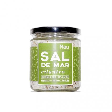 Sal de Mar Cilantro