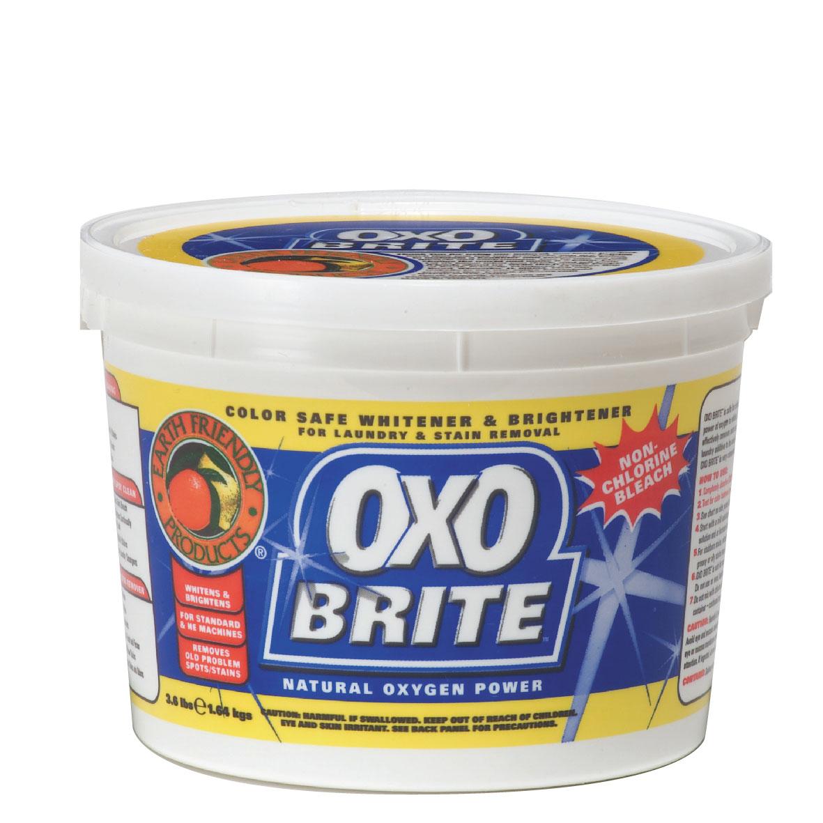 Quitamanchas Oxo Brite