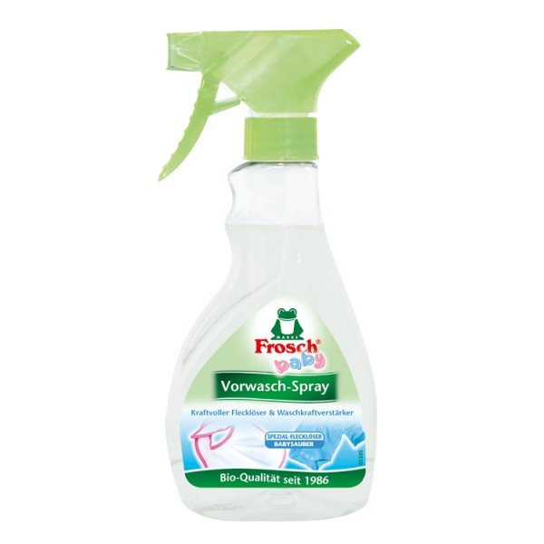 Spray Quita Manchas Bebe
