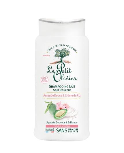 Shampoo Cuidado Cabello Normal