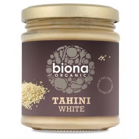 Tahini Organico (sin sal)