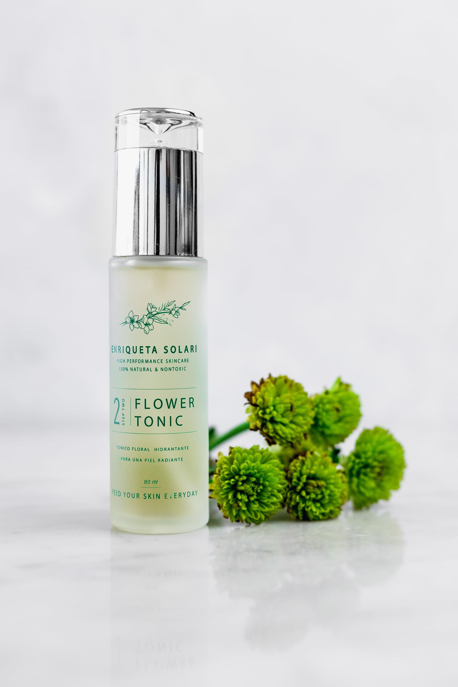 Flower Tonic