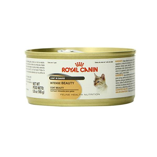 Royal Canin Lata Intense Beauty Gato