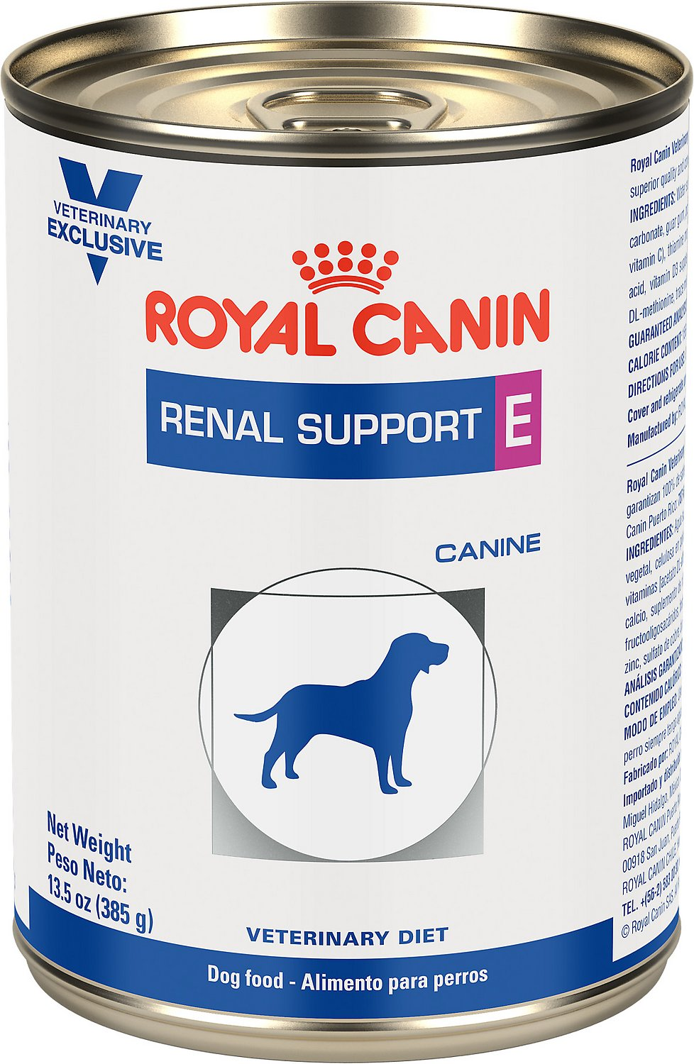 Royal Canin Lata Renal Support Perro