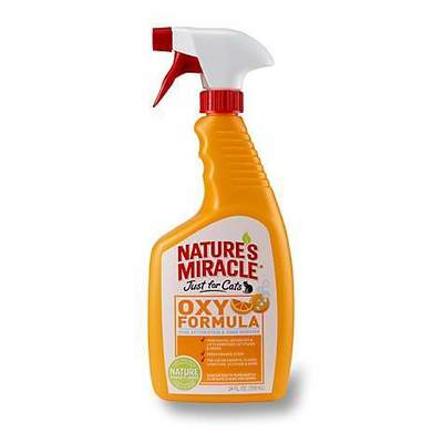 Natures Miracle JFC Oxy Formula Stain & Odor Remov