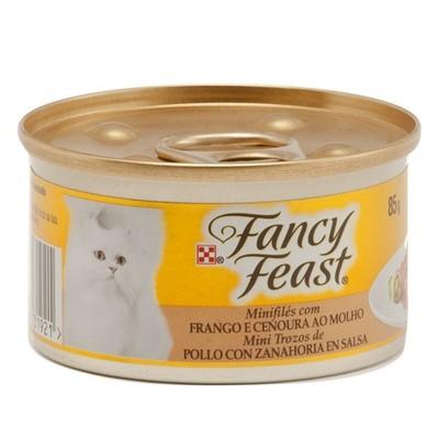 Fancy Feast POLLO con zanahoria