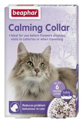 Beaphar Calming Spot Collar Gato